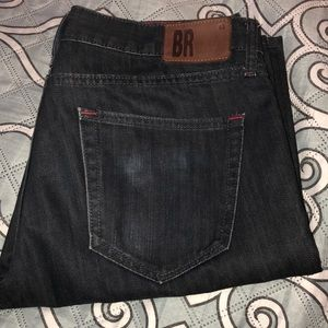 Banana Republic Jeans - Men's Banana Republic Jean